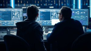 A Guide to Mitigating Cyberthreats